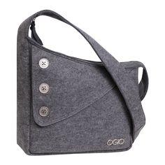 Brooklyn Women's Felt Tablet Purse | OGIO Women's Bags