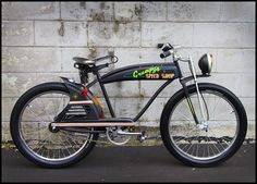 4a0db2e70f5 27 Best Bada'$$$ images in 2016 | Cruiser bicycle, Old motorcycles ...