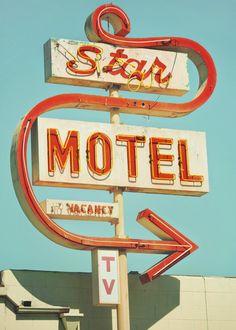 #vintage #neon #sign