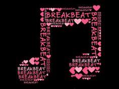 Dj Dis B John - Party People *Super proud of John... keep breakbeating on friend!!