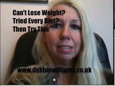Can't lose weight tried every diet? then try this