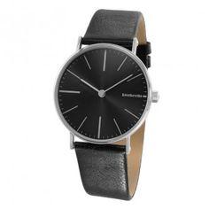 Reloj de Hombre Cesare Lambretta Color Negro http://www.tutunca.es/reloj-de-hombre-cesare-lambretta-color-negro