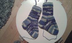 Pikkupojan sukat