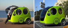 The MDI AIRpod is a concept vehicle designed to run solely on compressed air as means of transportation, though no working models had been released to the press. Using hydrogen compression technology, this one could be a game changer.. MDI estimates that the AIRpod would cost around just a penny-per-mile to operate, and it has already begun leasing them for trial to Air France and KLM airlines as people and cargo movers. Further, the $8,340 starting price could be halved by the time tax and…