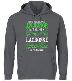 Being Grandma Is Honor Lacrosse Grandma Priceless (Premium Hoodie Unisex - Charcoal) lacrosse humor, lacrosse drills womens, homecoming lacrosse #lacrossedevelopment #lacrossehunting #lacrosseporn, back to school, aesthetic wallpaper, y2k fashion Lacrosse Quotes, Drills, Short, Homecoming, Charcoal, Humor, Unisex, Hoodies, Wallpaper