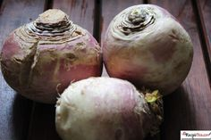 Let's clear up any confusion you may have about turnips, rutabagas, swedes and neeps once and for all. Also includes delicious recipes to get you excited over your winter root vegetables. Instant Pot Pressure Cooker, Pressure Cooker Recipes, Pressure Cooking, How To Cook Turnips, Winter Root Vegetables, Coconut Milk Chocolate, Turnip Recipes, Caramelized Bananas, Easy Cooking