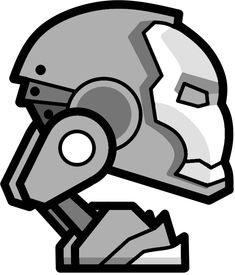 robots for geometry dash commission - Geometry Dash Icon Coloring Pages