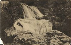 Heritage of India: Mussoorie vintage post cards