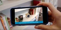 """Augmented Reality: Amazon integrates """"AR View"""" in shopping app"""