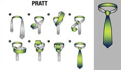 How to tie a tie step by step pictures? How to tie a Pratt knot? How to tie a Windsor knot? How to tie a half Windsor knot? How to a four in hand Knot. Half Windsor, Windsor Knot, Four In Hand Knot, Eldredge Knot, Bow Tie Knot, Tie A Necktie, Necktie Knots, Real Men Real Style, Men's Fashion Styles