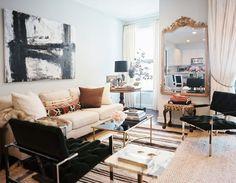 Lonny Magazine Jul/Aug 2011 | Photography by Patrick Cline; Interior Design by Lauren Gold