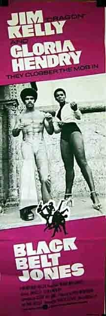 Black Belt Jones 1974