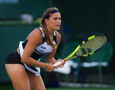 Michelle Puig - Sport News Monica Puig, Maria Sharapova Hot, Sharapova Tennis, James Rodriguez, Premier League, Puerto Rican Girl, Tennis Games, Sport Tennis, Rio De Janeiro
