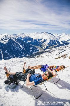 Snowbombing Festival - April 4-9, 2016 - combine wonderful spring weather with lots of snow in a beautiful place (Mayrhofen, Austria) add music and wild crowds... and there you have it. Snowbombing. Photo from Snowbombing.com / Richard Johnson photographer. Go check it out - I'm sure they'll be happy to sell you a ticket.