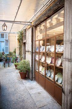 Ceramiche Laboratorio Paravicini di Milano