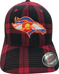 2f9fc5fa77a 6197 Flex Fitted. Curved Bill. Tartan Plaid Cap. at Amazon Men s Clothing  store