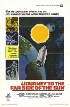 Journey to the Far Side of the Sun, 1969