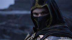 Video: The Elder Scrolls Online...