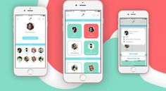 We do everything on social media nowadays.... but we lack person-to-person time! SPONTIME is a social network that helps you spent more time with your friends.
