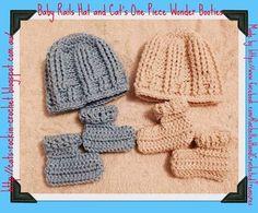 free crochet pattern by Cats-Rockin-Crochet