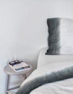 ☆c o f f e e  &  b r e a k f a s t thttp://www.pinterest.com/vasiceva/ Home Bedroom, Bedroom Decor, Home Decor Inspiration, Bedding Inspiration, Home Furniture, Bedroom Furniture, Elegant Home Decor, Elegant Homes, Textiles