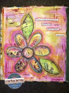 *ART JOURNAL IDEAS T