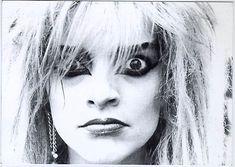 Nina Hagen - Mother of Punk Nina Hagen, Image Rock, Listen To Free Music, Riot Grrrl, Portraits, Art Graphique, Post Punk, Professional Women, New Wave