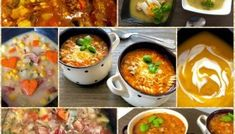 Zupy - najlepsze przepisy! Chana Masala, Cheeseburger Chowder, Mashed Potatoes, Mango, Spaghetti, Blog, Breakfast, Ethnic Recipes, Eten
