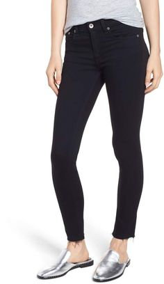 3dc0d33407304 Goldsign - The Benefit high-rise straight-leg jeans in 2019 ...