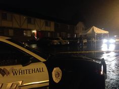 Whitehall police continue to search for suspects in a triple slaying that occurred Wednesday, Aug. 19, at the Shaker Square Apartments, Police Chief Richard Zitzke said Friday, Aug. 21.