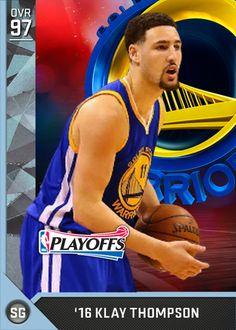 NBA2K16 Custom MyTEAM Cards - 2KMTCentral | Basketball ...