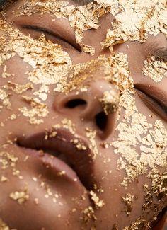 Ji Hye Park by Jem Mitchell for Vogue China November 2016