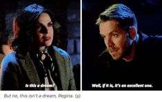 When fanfic saves the day Robin And Regina, Ouat Characters, Regina Mills, Outlaw Queen, Save The Day, My True Love, Captain Swan, Best Shows Ever, Once Upon A Time