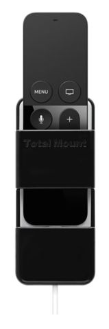 Innovelis   TotalMount For Apple TV Remote