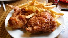 Great American Bites: Epic Fried Chicken at Willie Mae's in New Orleans Great Recipes: New Orleans Wine Recipes, Great Recipes, Cooking Recipes, Favorite Recipes, Cajun Cooking, Dessert Recipes, Desserts, Fried Chicken Recipes, Chicken Meals