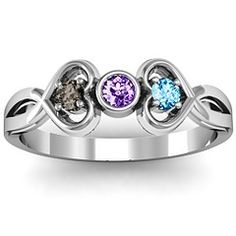 This is the mother ring I want!!