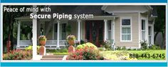 When is it Time to Repipe Your Home?  http://www.henrikplumbing.com/