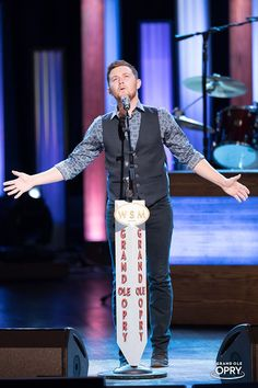 10-04-17-Grand Old Opry photo