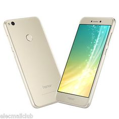 a 4gb32gb huawei honor 8 lite android 70 octa core 4g lte smartphone movil es