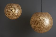 Golden Oyster Shell Ceiling Pendant Shade Unique and Unusual Lighting Gold Spheres Gold Ceiling, Ceiling Pendant, Ceiling Lights, Gold Lamp Shades, Ceiling Shades, Modern Track Lighting, Dining Light Fixtures, Lantern Pendant Lighting, Globe Lamps