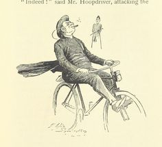 Image taken from page 293 of 'The Wheels of Chance. A holiday adventure, etc' | da The British Library