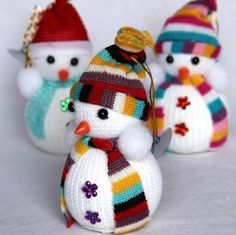Super Cute Christmas Tree Decorations