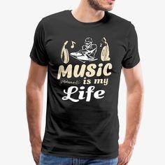 musiccorner - music t-shirts hoodies pullover Pullover, Hoodies, Mens Tops, T Shirt, Fashion, Cool Shirts, Music, Sweatshirts, Tee