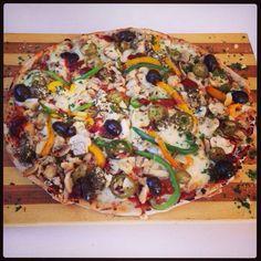 #gourmet #pizza #hashtagdbn