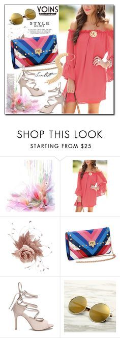 """""""Yoins I/16"""" by lila2510 ❤ liked on Polyvore featuring NERIDA FRAIMAN, yoins, yoinscollection and loveyoinsJoin"""