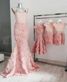 With Mother's Day right around the corner, remember princesses are made by a queen! dresses by Prom Dresses 2016, Cheap Dresses, Bridal Dresses, Wedding Gowns, Evening Dresses, Girls Dresses, Bridesmaid Dresses, Formal Dresses, Mihano Momosa