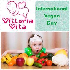 International Vegan Day