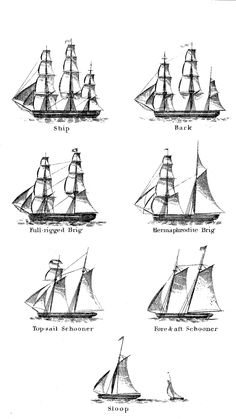ship sails - Google Search
