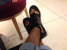 Tonya Graves: Fotit si svoje boty? A proč vlastně ne! | Proti šedi