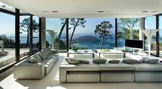 vue mer villa luxe bay view